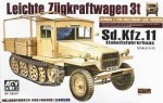 1-35-German-SdKfz-11-3-ton-Prime-Mover-Late-Version
