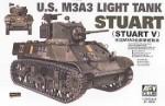 1-35-M3A3-Stuart-Light-Tank