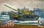 1-35-M60A1-Patton-Main-Battle-Tank-New-tool
