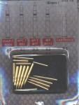 1-35-90mm-GUN-AMMO-BRASS-3-each-HVAP-T-M304-APC-T-M82-AP-T-M77-WP-M313-cartridges