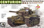 1-35-Centurion-Mk-5-1-Royal-Australian-Armoured-Corps