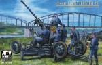 1-35-40mm-Flak-28-Bofors-ww-II-German