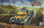 1-35-M24-Chaffee-Tank-US-Army-Korean-War