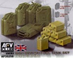 1-35-British-WWII-Fuel-and-water-tank-Set