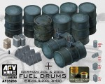 1-35-German-20L-and-200L-Fuel-Drums