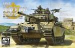 1-35-IDF-Centurion-Shot-Kal-Dalet-with-Battering-Ram