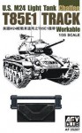 1-35-T-85E1-Workable-T-rack-for-US-M24-Chaffee-Light-Tank