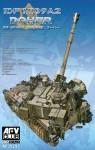 1-35-IDF-M109A2-Doher-1993