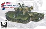 1-35-Centurion-Mk-3-Korean-War