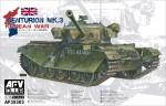 1-35-Centurion-Mk-3-Korean-War