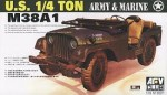 1-35-M38A1-1-4-Ton-Jeep-US-Army-and-Marine-Corps