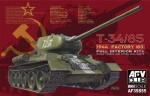 1-35-Russian-T-34-85-Mod-1944-Factory-No-183-with