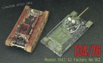 1-35-T34-76-Model-1942-43-Factory-No-183-Limited-edition