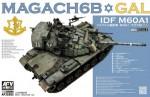 1-35-IDF-M60A1-Magach-6B-GAL