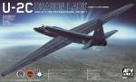 1-48-Lockheed-U-2C-Dragon-Lady-Early-Late-model