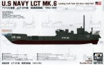 1-350-US-Navy-LCT-50-1st-Class-Mk-6-2-Tank-Landing-Craft