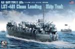 1-350-US-NAVY-TYPE-2-LSTs-LST-491-Class-Landing-Ship