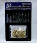 1-35-NATO-155mm-Howitzer-Brass-Ammo-Set