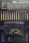 1-35-British-2Pdr-Brass-Ammo-Set