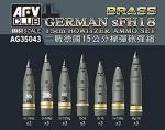 1-35-sFH18-15cm-Howitzer-Ammo-Set