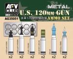 1-35-US-120mm-AMMO-SET