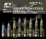 1-35-NATO-155mm-Howitzer-Brass-Ammo-Set
