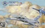 1-48-IDF-F-CK-1D-Two-Seat