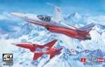 1-48-F-5E-Swiss-Austria-Air-Force