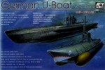 1-350-Type-7-C41-German-U-Boat