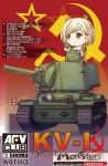 World-of-Q-Tank-Series-Soviet-Heavy-Tank-KV-I