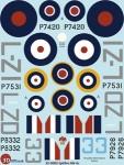 1-32-Spitfire-Mk-II-Spitfires