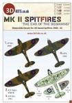 1-72-Supermarine-Spitfire-Mk-II-19-Sqn-1940-ECFS-Empire-Central