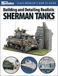 Building-Detailing-Sherman-Tanks