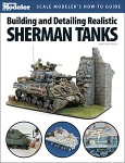 Building-Detailing-Sherman-Tanks