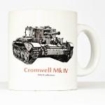 hrnek-s-motivem-tank-Cromwell-IV
