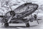 hlinikovy-poster-s-motivem-Douglas-DC-3
