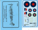 RARE-1-48-Spitfire-Mk-V-B