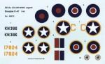 1-48-Douglas-C-47-U-S-A-F-RAF