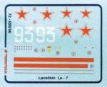 RARE-1-72-Lavockin-La-7-Dolgusin