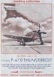 RARE-1-72-P-47D-THUNDERBOLT-mint