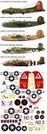 1-72-Bombardery-nad-Evropou-B-17G-B-24D-B25-G-B25-C-D