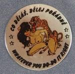 magnetka-hlinikova-Tygr-prumer-50-mm