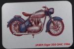 magnetka-hlinikova-motocykl-Jawa-Ogar-1946-75x50mm