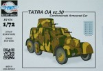 1-72-TATRA-OA-vz-30-Czechoslovak-Armoured-Car