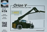 1-72-Orion-V-Bundeswehr-Container-Load-Trailer