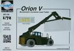 1-72-Orion-V-Bundeswehr-Container-Load-Trailer