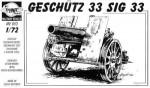 1-72-Geschutz-33-Sig-33