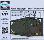 1-72-Fuel-Storage-Tank-Container-incl-decals