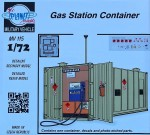 1-72-Gas-Station-Container-resin-kit