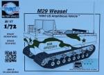 1-72-M29-Weasel-US-Amphibious-Vehicle-WWII